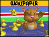 freeware desktop wallpaper for kids