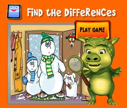 Find It Spiel