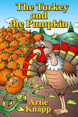 Free Online Stories The Turkey And The Pumpkin