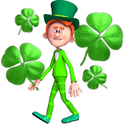 free clipart for kids over 1 500 clip art images st patrick s day rh thekidzpage com clipart st patricks day shamrocks clipart free st patrick's day