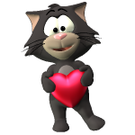 Free Valentine's Day Clipart for Kids