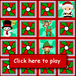 free online xmas games for toddlers