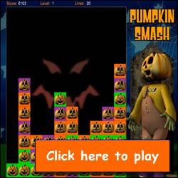 pumpkin smash free online halloween game for kids - Free Online Halloween Games For Kids