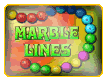 Marble Lines Free online game for kids
