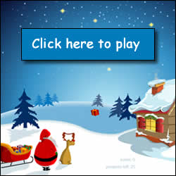 free online christmas games