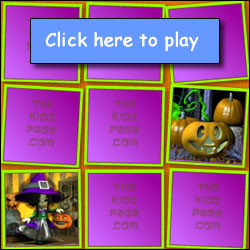 click here to play this game - Halloween Kid Games Online