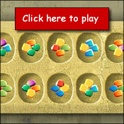Free Kids Games - Mancala Online Game