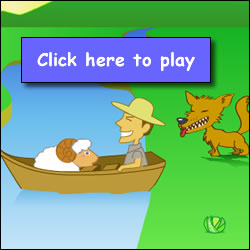 Free Childrens Online Game, Flash & HTML5 Game for Kids