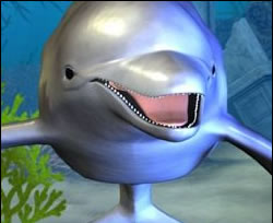 dolphin dress up games online for free
