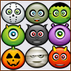 Halloween Avatars Game for Kids