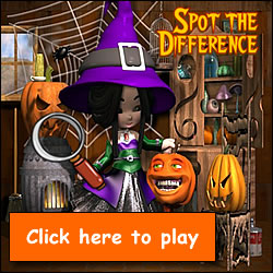 Free Kids Games - Yummy Halloween Mahjong Online Game