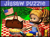 Free online jigsaw puzzle game for kids
