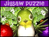 Holiday Bird Free Online Jigsaw Puzzle for Kids