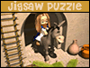 Free Online Kids Jigsaw Puzzle Games