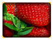 Strawberries Online Jigsaw Puzzle for Kids