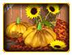 Harvest Arrangement Online Jigsaw Puzzle