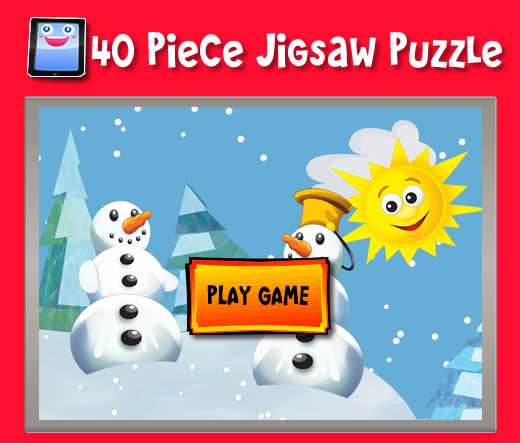 snow men jigsaw puzzle p Jigsaw Puzzle Games Online To Play For Free