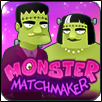 Monster Matchmaker Free Halloween Game for Kids