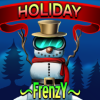 Holiday Frenzy Christmas Games for Kids