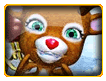 Rudolph the Reindeer Free Online Jigsaw Puzzle for Kids